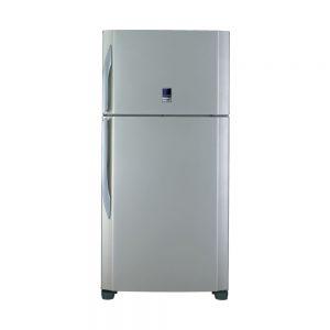 Sharp Refrigerator SJ-K60MK2-S
