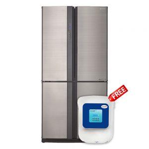 sharp-refrigerator-sj-vx79e-sl-in-bd-ramadan-2019