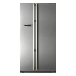 Sharp Side-by-side Refrigerator SJ-X66ST-SL