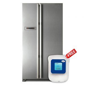 sharp-refrigerator-sj-x66st-sl-ramadan-2019