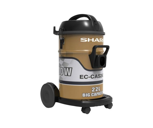 Sharp Vacuum Cleaner EC-CA2422-Z