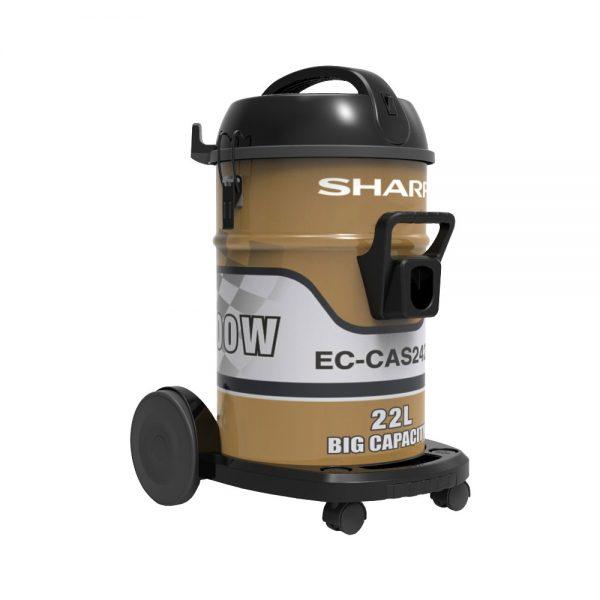 Sharp Vacuum Cleaner EC-CA2422-Z