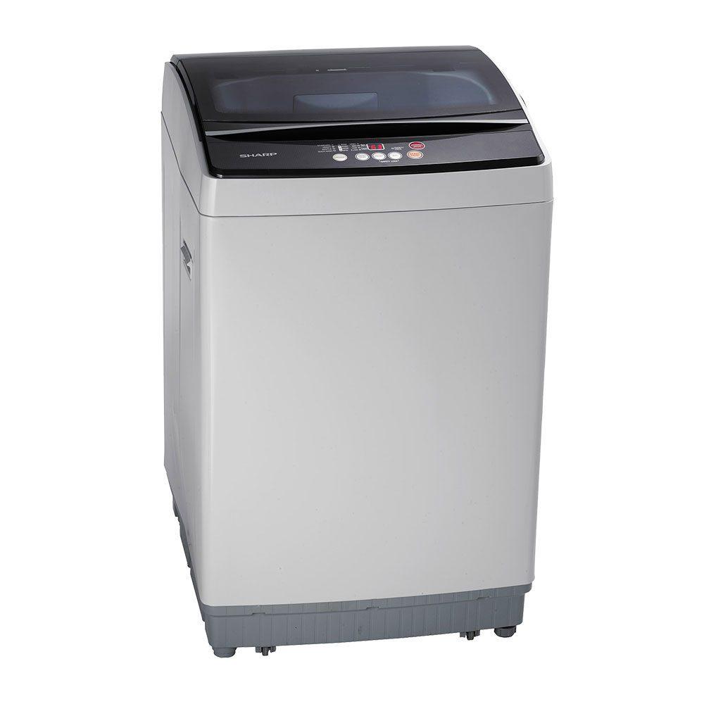 Sharp Full Auto Washing Machine Es X156 At Esquire Electronics