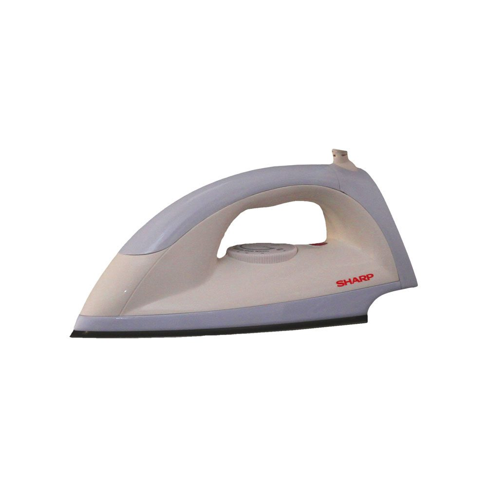 Sharp Dry Iron Ei N04 Is Available At Esquire Electronics Ltd
