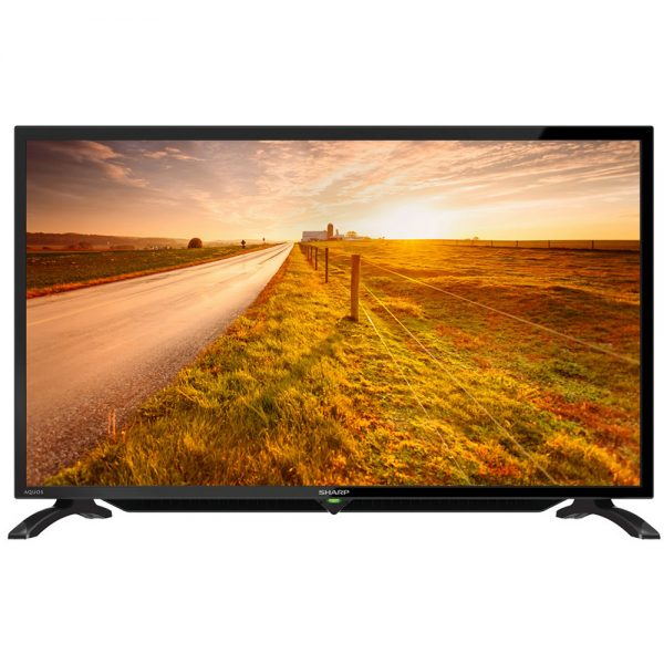 "Sharp 32"" LED TV LC-32LE185M"