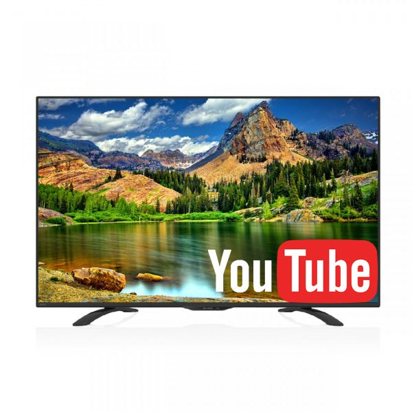 "Sharp 45"" Smart LED TV LC-45LE380X"