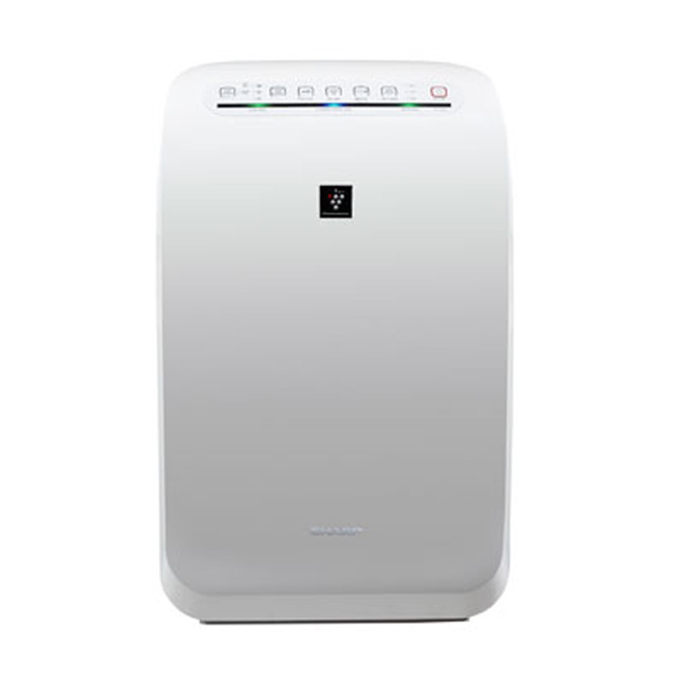 Sharp Air Purifier Fp E50e W Available At Esquire Electronics