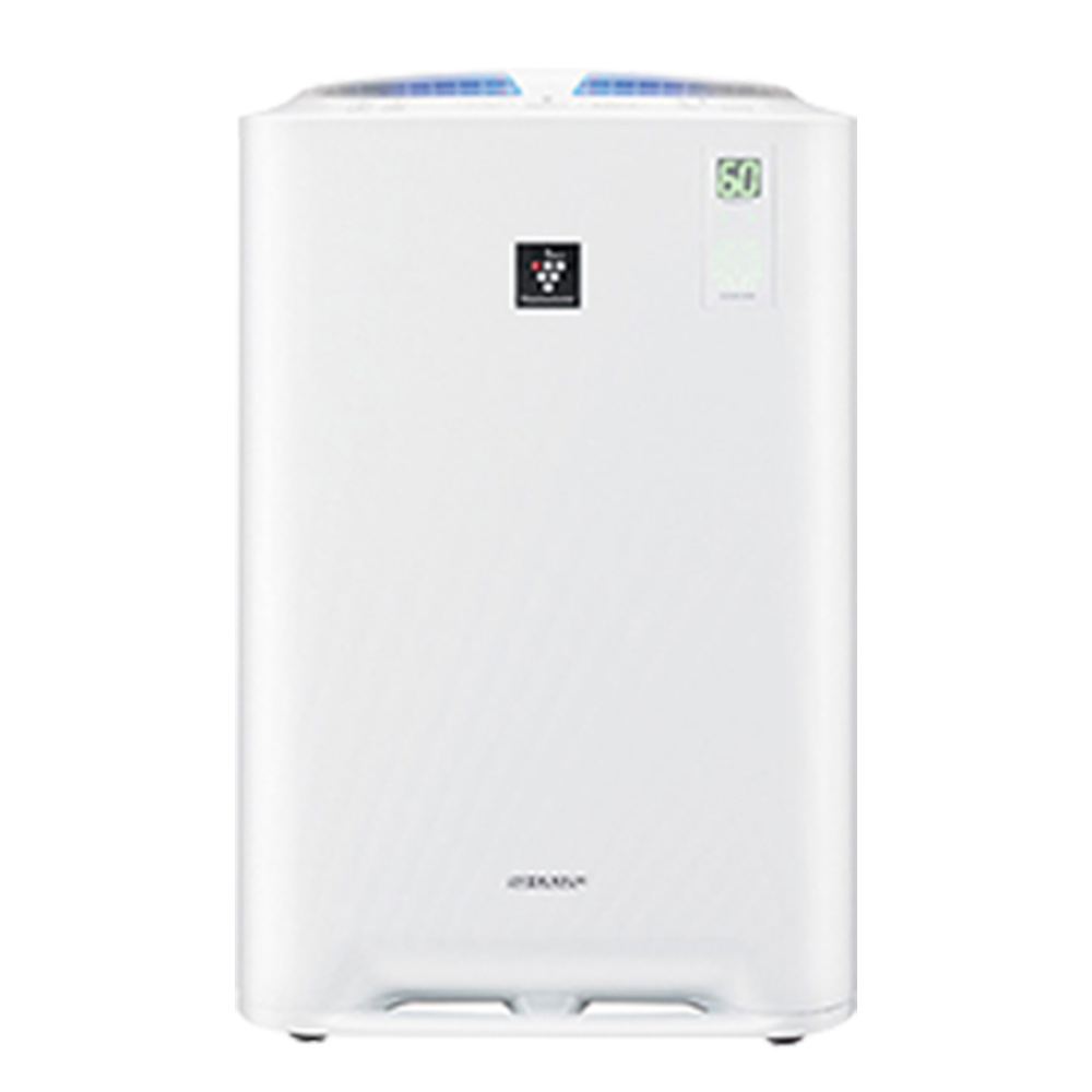 Sharp Air Purifier With Humidifier Kc A50e W Available At