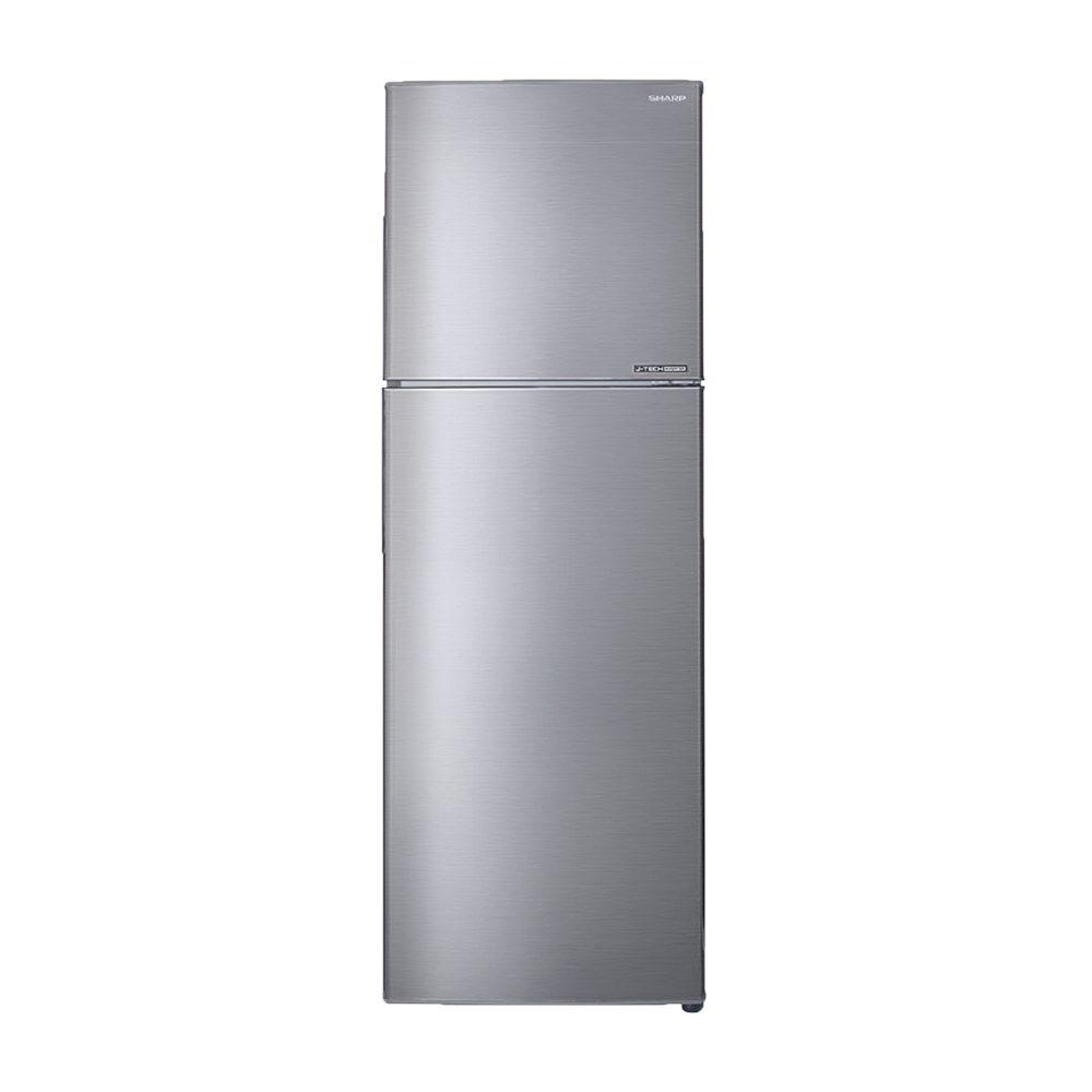 sharp-refrigerator-sj-ex285-sl-price-in-bangladesh