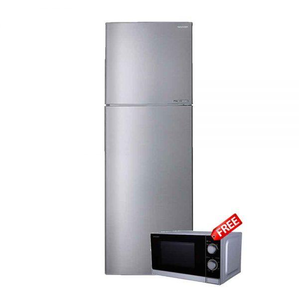 sharp-refrigerator-sj-ex315-sl-tbo2019