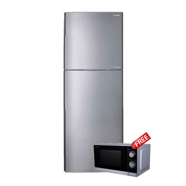 sharp-refrigerator-sj-ex345-sl-tbo2019