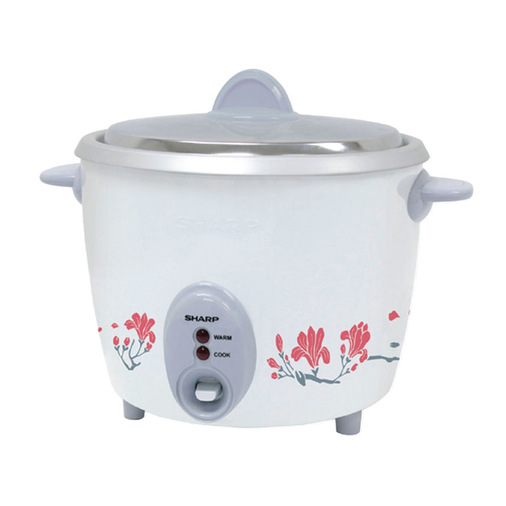 Rice Cooker Sharp Rm569 00 Shp Kqa60rd 2 Ks R18ms Br Pp Gy Pk Ksh D22 At Esquire Electronics Ltd