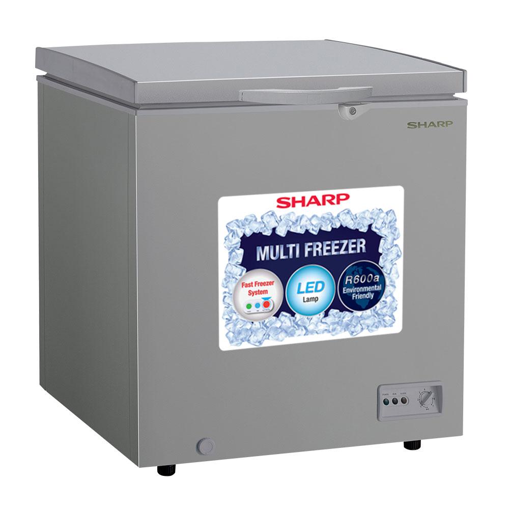 Sharp Freezer Sjc 178 Gy At Best Price In Bangladesh