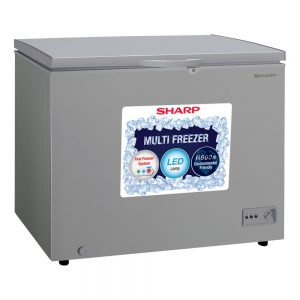 sharp-chest-freezer-sjc-328-gy-Price-in-Bangladesh