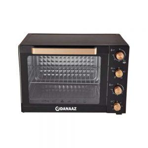 danaaz-electric-oven-dzeo-45bk-price-in-bd