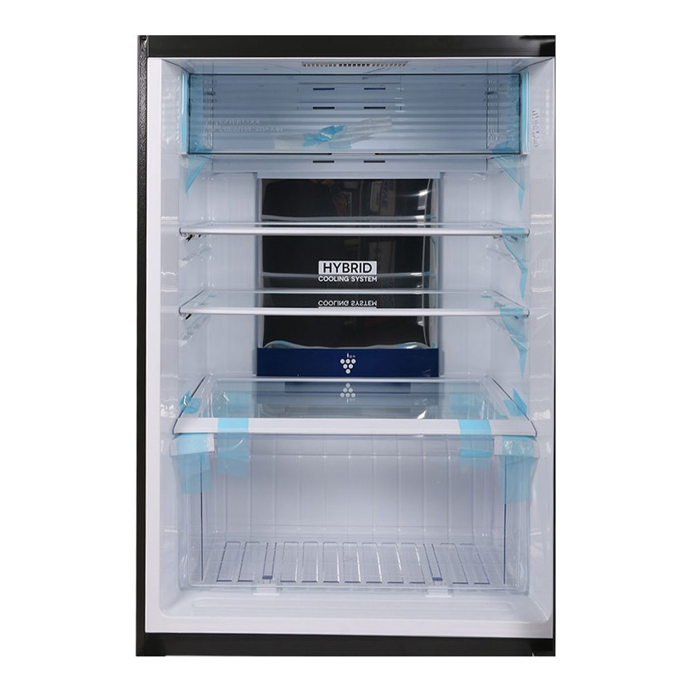 Sharp Refrigerator Sj Ex675p Sl At Esquire Electronics Ltd