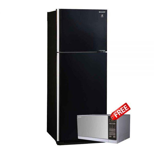 Sharp-Inverter-Refrigerator-SJ-EX-455P-BK-tbo2019