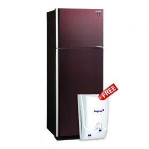 Sharp-Inverter-Refrigerator-SJ-EX-455P-BR-ramadan-2019
