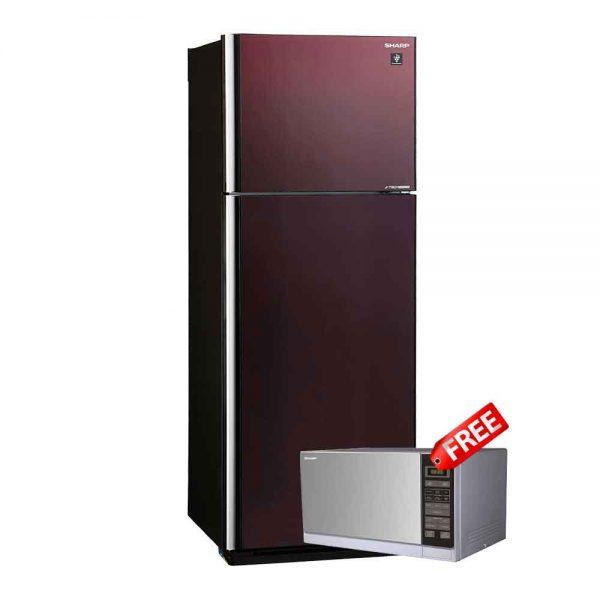 Sharp-Inverter-Refrigerator-SJ-EX-455P-BR-tbo2019