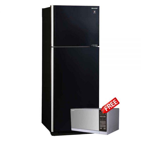 Sharp-Inverter-Refrigerator-SJ-EX-495P-BK-tbo2019