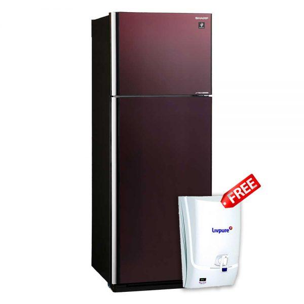 Sharp-Inverter-Refrigerator-SJ-EX-495P-BR-ramadan-2019