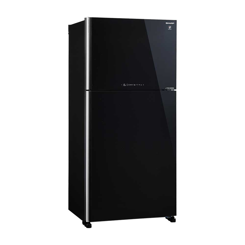 Sharp Refrigerator Sj Ex645p Bk At Esquire Electronics Ltd