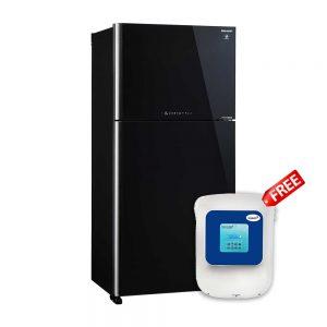 Sharp-Inverter-Refrigerator-SJ-EX-645P-BK-ramadan-2019