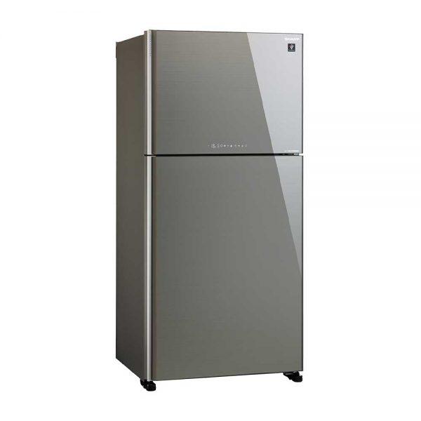 Sharp-Inverter-Refrigerator-SJ-EX-645P-SL-Price-in-BD