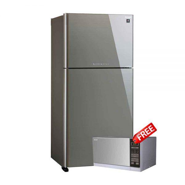 Sharp-Inverter-Refrigerator-SJ-EX-645P-SL-tbo2019