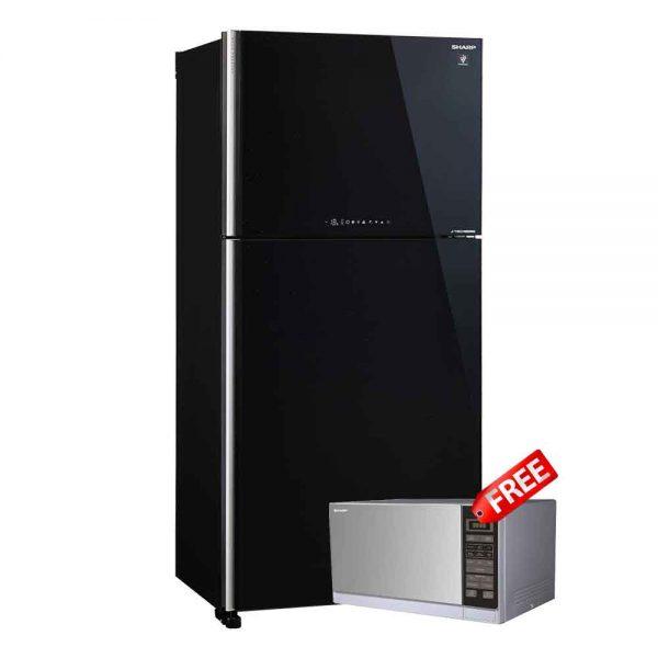 Sharp-Inverter-Refrigerator-SJ-EX-675P-BK-tbo2019