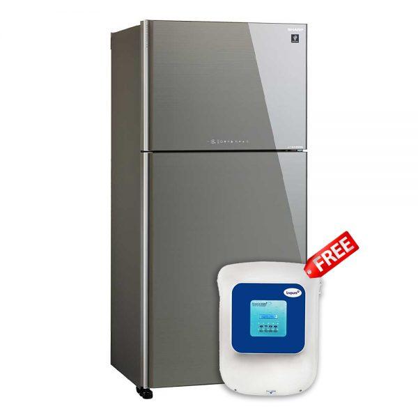 Sharp-Inverter-Refrigerator-SJ-EX-675P-SL-ramadan-2019