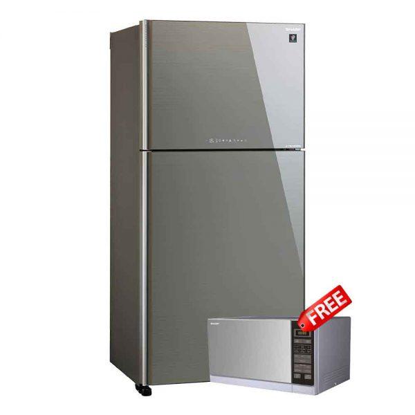 Sharp-Inverter-Refrigerator-SJ-EX-675P-SL-tbo2019