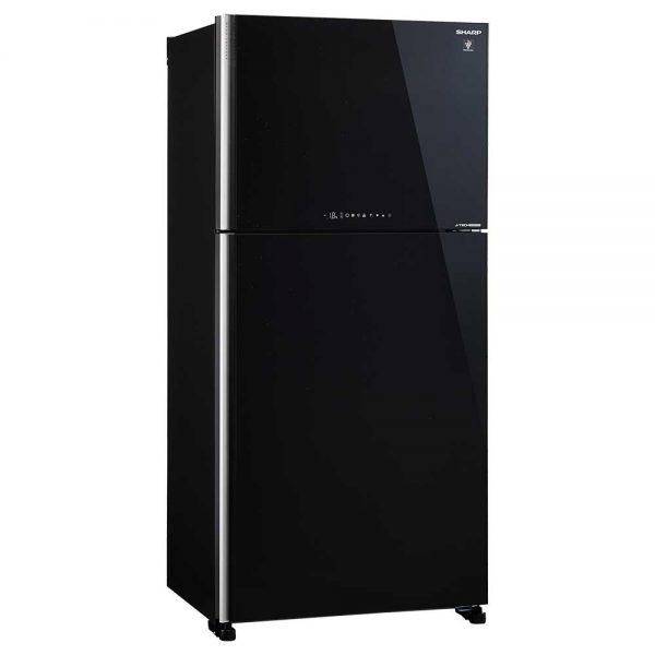 Sharp-Inverter-Refrigerator-SJ-EX-725-BK-Price-in-BD