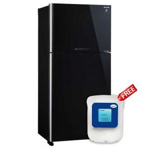 Sharp-Inverter-Refrigerator-SJ-EX-725-BK-ramadan-2019