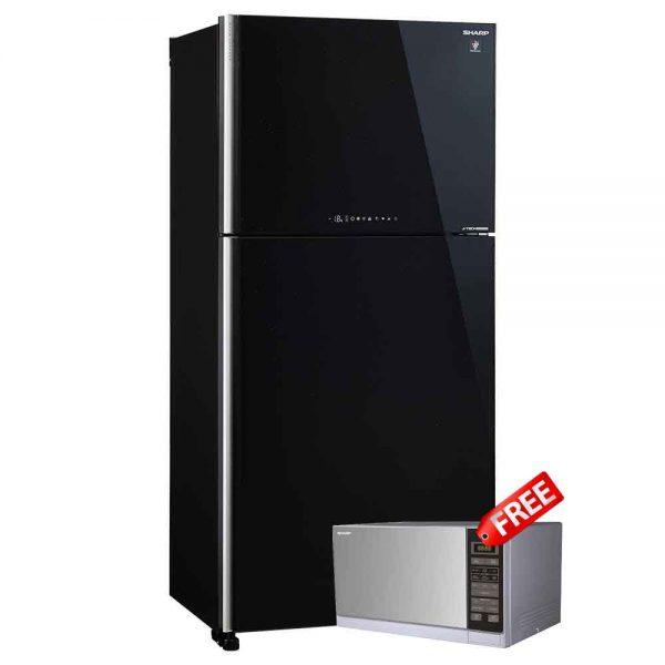 Sharp-Inverter-Refrigerator-SJ-EX-725-BK-tbo2019