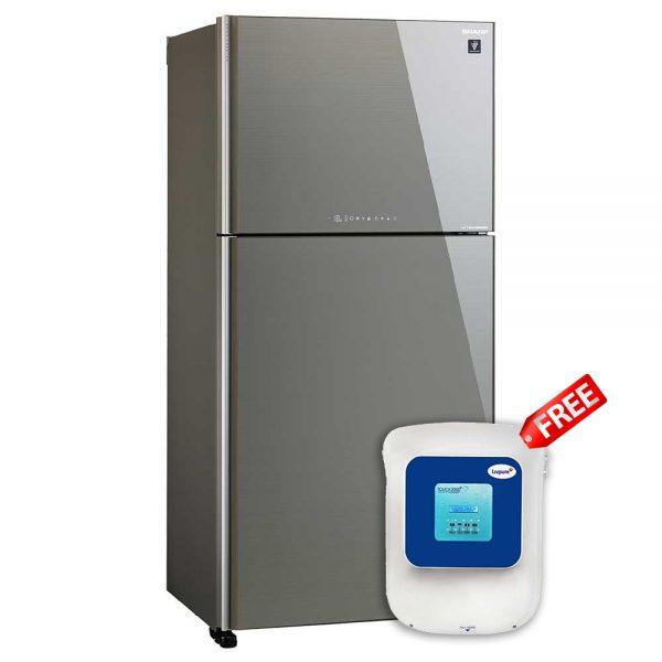 Sharp-Inverter-Refrigerator-SJ-EX-725-SL-ramadan-2019