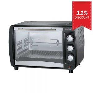 Sharp-electric-oven-eo-35k-online-sales