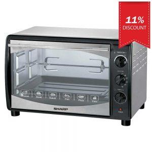 Sharp-electric-oven-eo-42k-online-sales