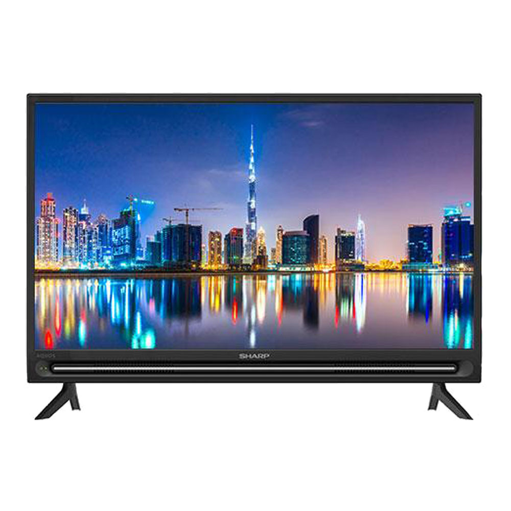 Sharp 32 Quot Led Tv Lc 32sa4200x At Esquire Electronics Ltd