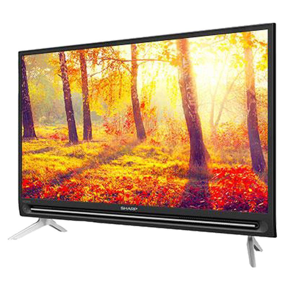 Sharp 32 Quot Smart Led Tv Lc 32sa4500x At Esquire Electronics