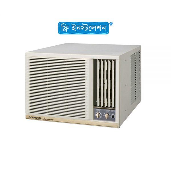 General-Window-Type-AC-AXGS-18ABTH-ditf2020