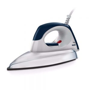Buy Philips Dry Iron GC101/02 at Esquire Electronics Ltd