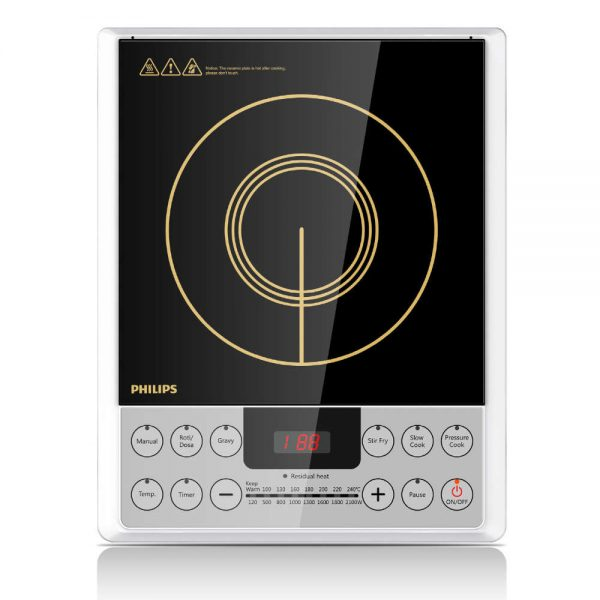 Philips Induction Cooker HD4929 at Esquire Electronics Ltd