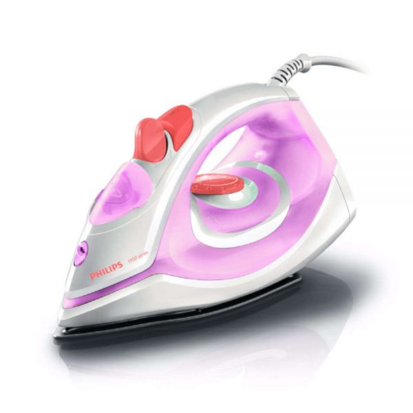 Philips Steam Iron GC1920/28 is available at Esquire Electronics Ltd
