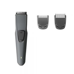 Philips Beard Trimmer BT1215 is available at Esquire Electronics Ltd