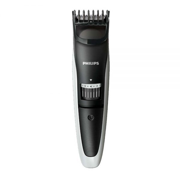 Philips Beard Trimmer QT4009 is Available at Esquire Electronics Ltd.