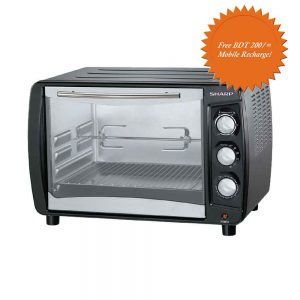Sharp-electric-oven-eo-35k-ditf2019