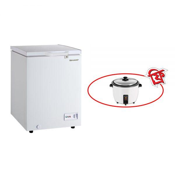 sharp-chest-freezer-sjc-118-wh-ditf2020
