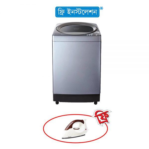 sharp-full-auto-washing-machine-es-s105ds-s-ditf2020