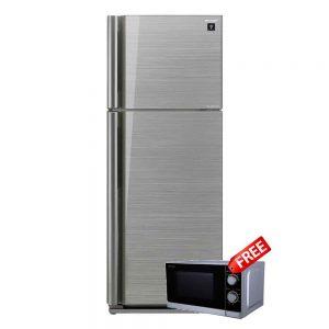 sharp-inverter-refrigerator-sj-ex36p-sl-ditf2019